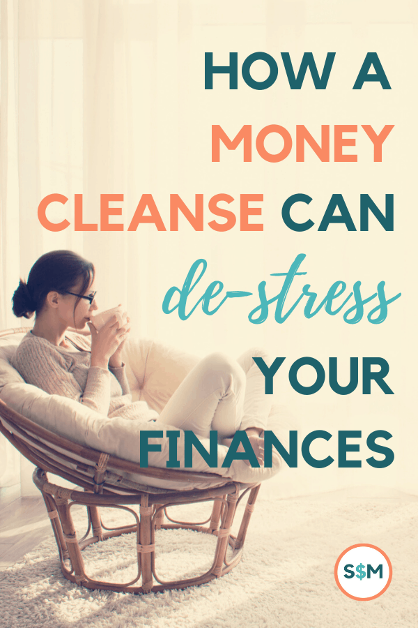 Does your spending reflect your values? If not, it might be time for a money cleanse. Check out the benefits of doing a money cleanse and this great walk through of how to do one yourself. #moneycleanse #moneymindset #moneygoals #smartmoneymamas