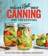 Ball Book Canning and Preserving