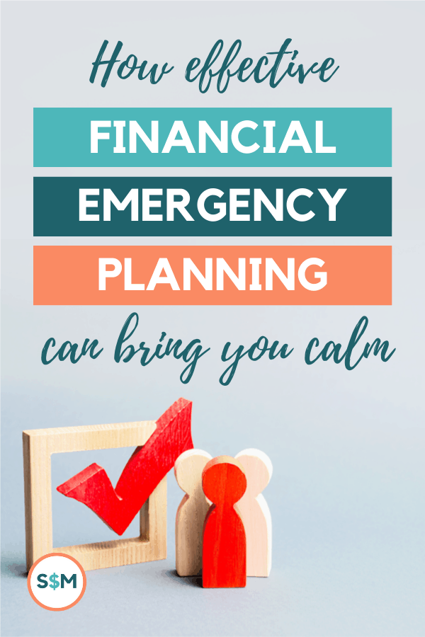 How Effective Emergency Planning Can Bring You Calm pin