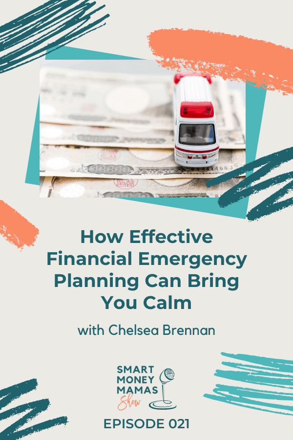 How Effective Financial Emergency Planning Can Bring You Calm pin