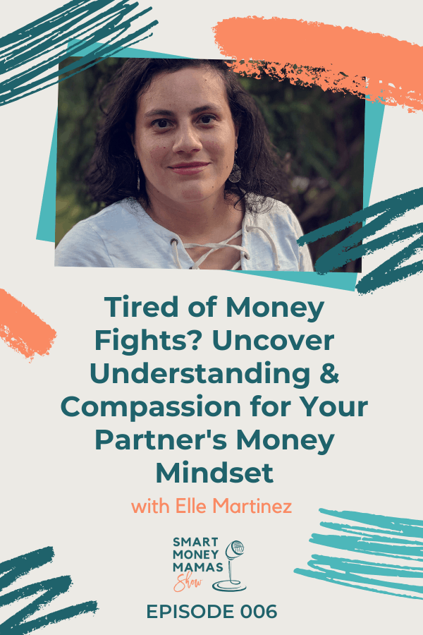 Tired of Money Fights? Uncover Understanding & Compassion for Your Partner's Money Mindset