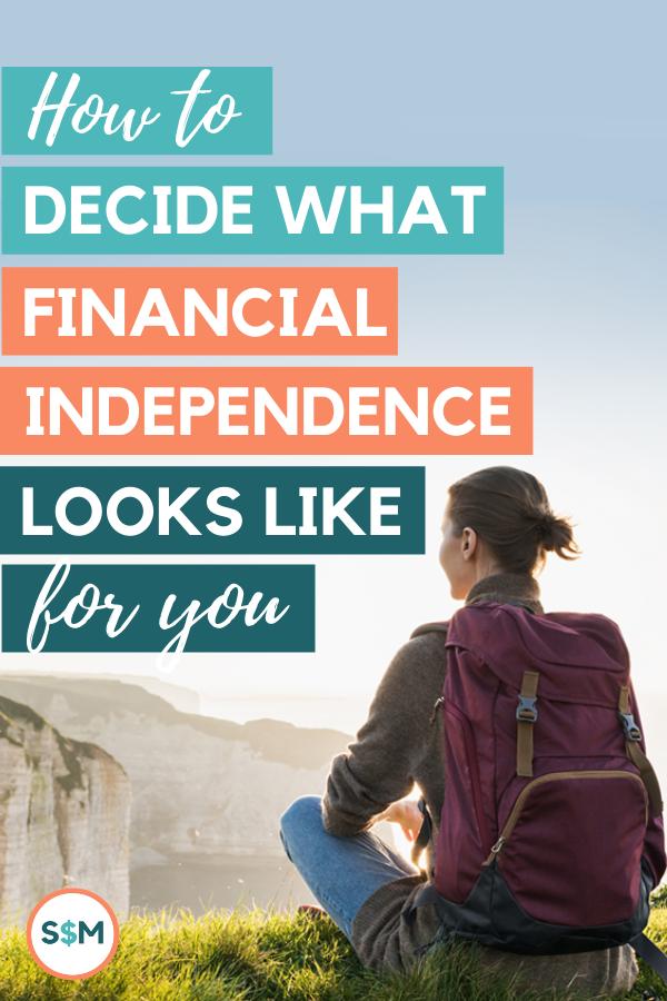 FinancialIndependenceLooksLike1