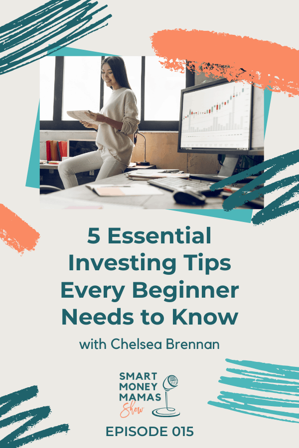 5 Essential Investing Tips Every Beginner Needs to Know pin