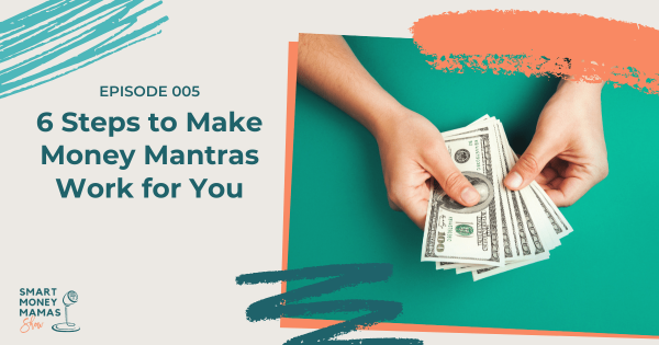 Making Money Mantras Work - Share