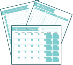 Meal Planners
