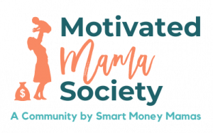 Motivated Mama Logo