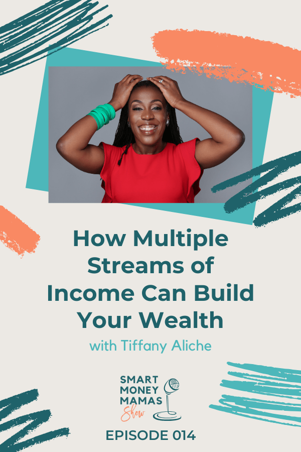 How Multiple Streams of Income Can Build Your Wealth pin