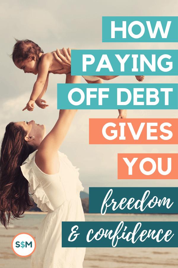 PayingOffDebtFreedomtoChoose2